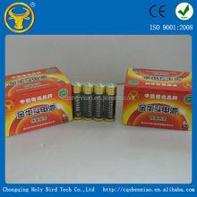 Tour Travel Battery Portable AM3 AA/AAA Battery