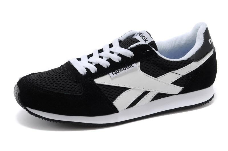 Reebok мужской ткани дышащие кроссовки, ретро туфли v44135