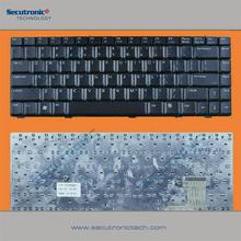 Hot selling Laptop keyboard for ASUS W3 W3000 W6 F8 A8 Z99 US black