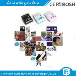 Lovely design gps personal tracker for child / small gps tracking device children protection devices
