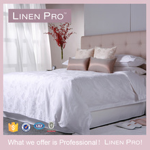Wholesale Cotton Satin Jacquard Bedding Set Bed Sheet Hotel Linen Duvet Cover Sets
