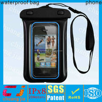 Hot products 2014 mobile phone waterproof case for iphone 5s