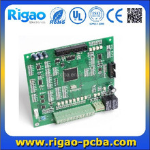pcba manufacturer, LED pcb circuit board assembly shenzhen