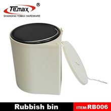 RB006 2014 New High Quality Recycled Waste bin Plastic