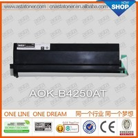 B4250A from ASTA Toner Reset Chip For oki Printer