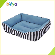 Soft fabric classic design sofa for dog bed