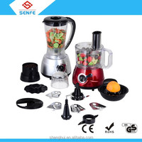 best high quality multi function food processor
