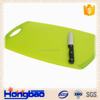 Engineering Plastics HDPE Cutting Boards For Leather