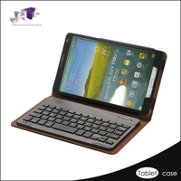 Hot sale keyboard case for samsung tab 3 8.0 t311