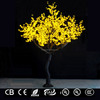3.2m 2015 NEW led tree light Christmas tree light FZ-2400 Yellow
