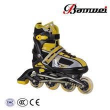 BW-1002-3,Alibaba new style good quality inline skate wheel
