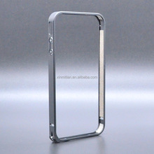 Factory Price Aluminum Bumper for iPhone 4 4s, Anti-Scratch Metal Case for iPhone 4 4s
