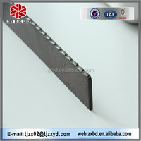 perfessional manufacture serrated flat bar cheap wholesale shoes in china
