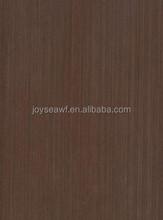 artificial ebony/black walnut/teak/wengue veneer