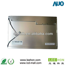 AUO G240HW01 V0 24 inch 1920x1080 tft-lcd panel with ROHS compliant for medical equipment or other industrial use