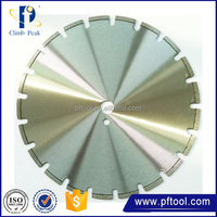 buy wholesale from china diamond concrete cutter blades