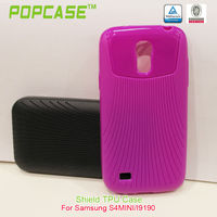 For Samsung Galaxy S4 mini I9192 TPU phone case