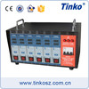 Alibaba TINKO Manufacturer of high quality hot runner temperature control unit for cap mould