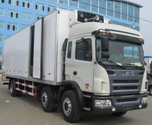 Bottom price Best-Selling ckd refrigerated truck body/cold van