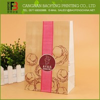 High End China Manufacturer Grocery Bag