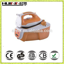 cheap but good italy style middle sized national popular account steam iron for big sale
