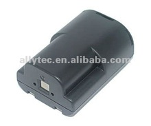 650mah nimh pack for Canon NB-5H