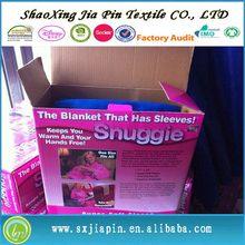 2014 professional tv blanket stock lot
