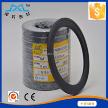 Hydraulic Oil Resistance Rubber O RING Dust Seals