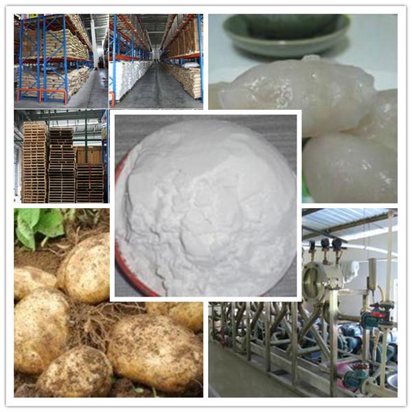 sweet potato starch/purple potato starch export to Dubai