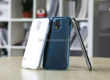 For samsung galaxy s4 tpu case cover 500PCS can do your personal customize Logo with FREE