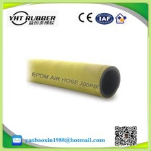 high quality high pressure EPDM steam air rubber hose