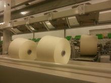 100% Cotton Yarn (slub, ring, open end)