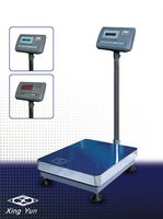 electronic weighing scale 500kg china supplier