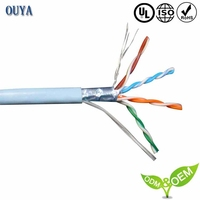 Customized Chinese production 2 core optical fiber cable