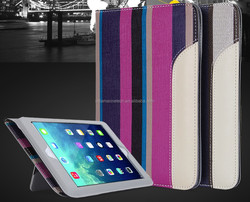 For Ipad Air 2 Hand Strap Stand Holders Multifunction Case,for ipad air 2 leather case