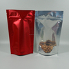 Light Proof Eco Friendly Plastic Bag Packaging For Baked Goods