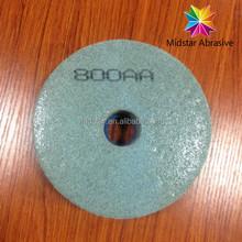 Midstar Abrasive Sponge Grinding Wheel Granite Tool
