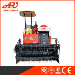 wheat cutting machines harvester