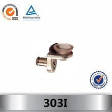 303I plastic cabinet shelf support pin