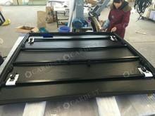 High Quality for TOYOTA Vigo PVC Bed Cover for TOYOTA Vigo Single Cab 7.8' Bed 2005-2014