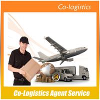 air freight shipping from Guangzhou to Kuala Lumpur