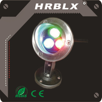 Low price 3w 12v LED Underwater light