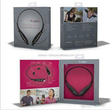 For LG Electronics HBS-730 HBS 730 Tone Stereo Bluetooth Headset with Retail Packaging