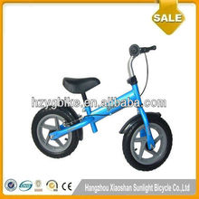 12inch Steel Frame Material and Steel Fork Material Toddler balance bike