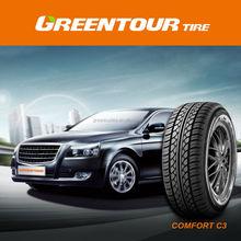 COMFORT C3 New hot sale raidal car tire for passenger car