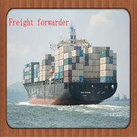 reliable sea/ ocean forwarder agent from China to Burgas---Vico