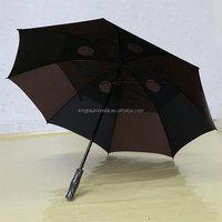 golf bag cloud chinese umbrellas for wedding