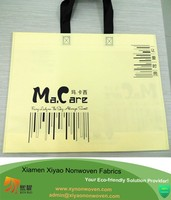 Fashion Pattern Coated Non Woven Bag
