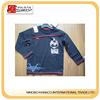 High quality cheap custom men's winter polo t-shirt