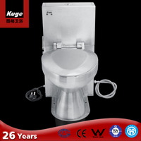Promotion Mini Indoor Portable Chemical Toilet